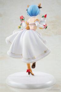 Ram Faithful Reindeer Maid Ver. by KADOKAWA from ReZERO Starting Life in Another World 4 MyGrailWatch Anime Figure Guide