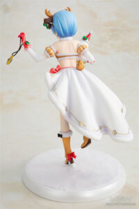Ram Faithful Reindeer Maid Ver. by KADOKAWA from ReZERO Starting Life in Another World 5 MyGrailWatch Anime Figure Guide