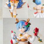 Ram Faithful Reindeer Maid Ver. by KADOKAWA from ReZERO Starting Life in Another World MyGrailWatch Anime Figure Guide
