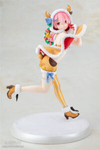Ram Spiteful Reindeer Maid Ver. by KADOKAWA from ReZERO Starting Life in Another World 3 MyGrailWatch Anime Figure Guide