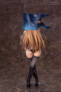 SkyTube Siberia Kankitaichou illustration by Mataro 4 MyGrailWatch Anime Figure Guide