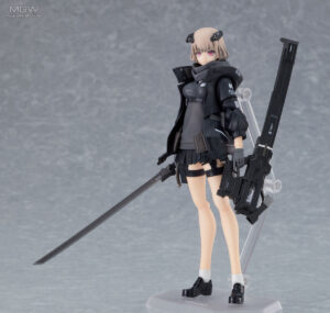 figma A ZB by Max Factory with illustration by neco 1 MyGrailWatch Anime Figure Guide