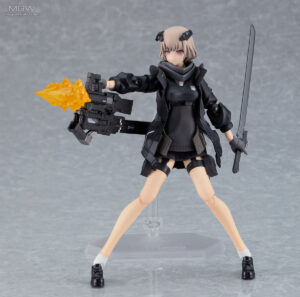 figma A ZB by Max Factory with illustration by neco 4 MyGrailWatch Anime Figure Guide