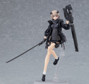 figma A ZB by Max Factory with illustration by neco 5 MyGrailWatch Anime Figure Guide