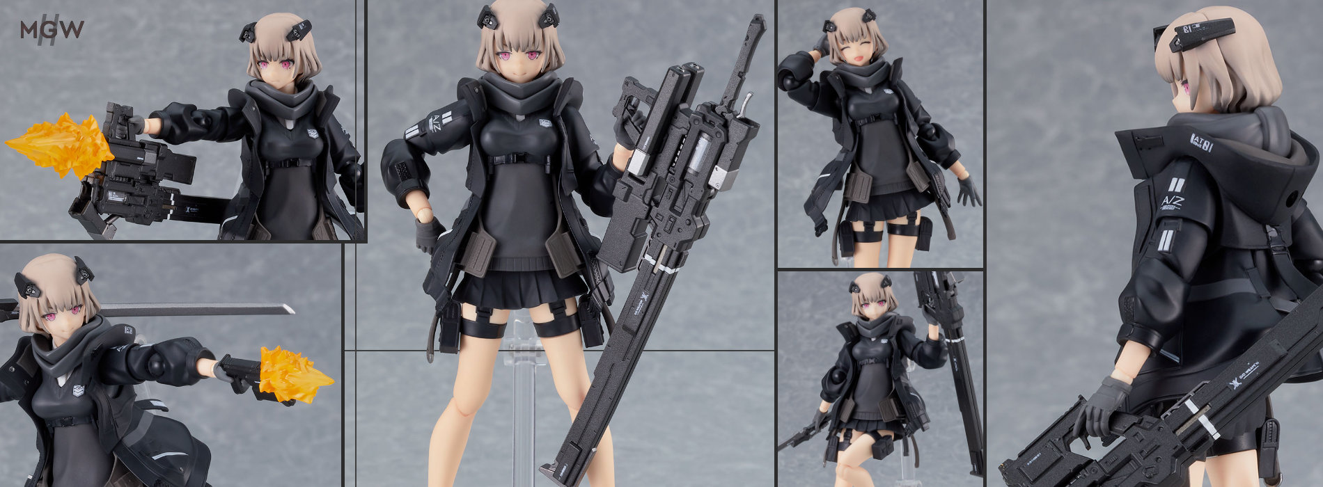 figma A ZB by Max Factory with illustration by neco