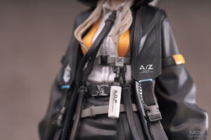 A ZD by Myethos with illustration by neco 10 MyGrailWatch Anime Figure Guide