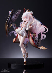 Azur Lane Le Malin by MIMEYOI 4 MyGrailWatch Anime Figure Guide