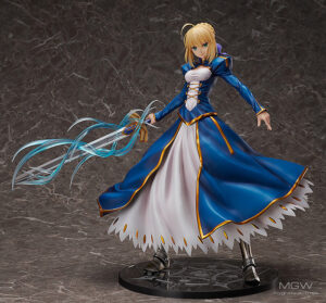 B style Saber Altria Pendragon by FREEing from Fate Grand Order 1 MyGrailWatch Anime Figure Guide