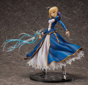 B style Saber Altria Pendragon by FREEing from Fate Grand Order 4 MyGrailWatch Anime Figure Guide