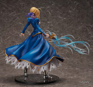 B style Saber Altria Pendragon by FREEing from Fate Grand Order 5 MyGrailWatch Anime Figure Guide