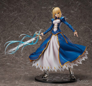 B style Saber Altria Pendragon by FREEing from Fate Grand Order 6 MyGrailWatch Anime Figure Guide