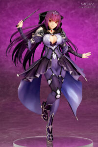 Caster Scathach Skadi Second Ascension by quesQ from Fate Grand Order 1 MyGrailWatch Anime Figure Guide