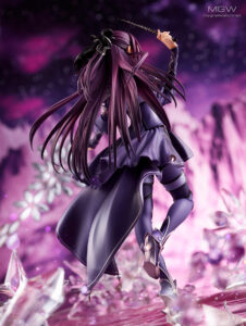 Caster Scathach Skadi Second Ascension by quesQ from Fate Grand Order 18 MyGrailWatch Anime Figure Guide