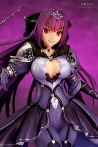 Caster Scathach Skadi Second Ascension by quesQ from Fate Grand Order 2 MyGrailWatch Anime Figure Guide