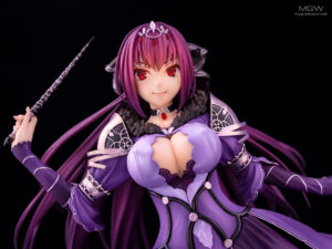 Caster Scathach Skadi Second Ascension by quesQ from Fate Grand Order 26 MyGrailWatch Anime Figure Guide
