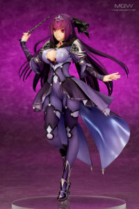 Caster Scathach Skadi Second Ascension by quesQ from Fate Grand Order 3 MyGrailWatch Anime Figure Guide