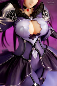 Caster Scathach Skadi Second Ascension by quesQ from Fate Grand Order 7 MyGrailWatch Anime Figure Guide