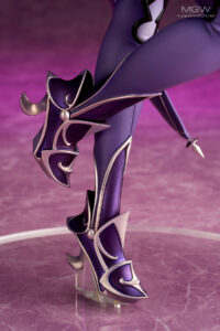 Caster Scathach Skadi Second Ascension by quesQ from Fate Grand Order 8 MyGrailWatch Anime Figure Guide