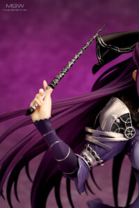 Caster Scathach Skadi Second Ascension by quesQ from Fate Grand Order 9 MyGrailWatch Anime Figure Guide