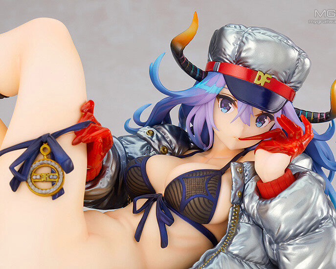 DF Luphia by Max Factory with illustration by saitom 13 MyGrailWatch Anime Figure Guide