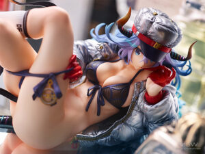 DF Luphia by Max Factory with illustration by saitom 3 MyGrailWatch Anime Figure Guide