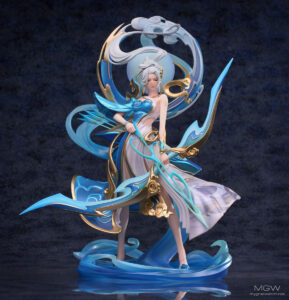 Jia Luo Tai Hua ver. by Myethos from Honor of Kings 1 MyGrailWatch Anime Figure Guide