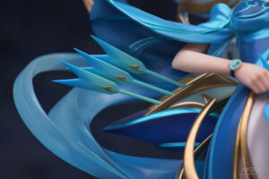 Jia Luo Tai Hua ver. by Myethos from Honor of Kings 17 MyGrailWatch Anime Figure Guide