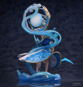 Jia Luo Tai Hua ver. by Myethos from Honor of Kings 3 MyGrailWatch Anime Figure Guide