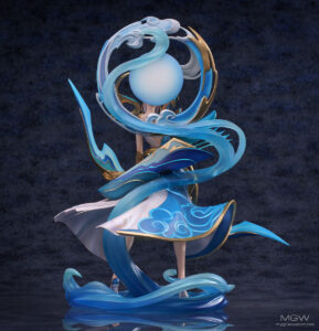 Jia Luo Tai Hua ver. by Myethos from Honor of Kings 4 MyGrailWatch Anime Figure Guide
