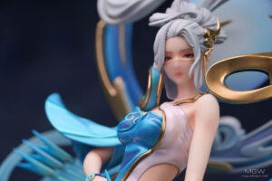 Jia Luo Tai Hua ver. by Myethos from Honor of Kings 5 MyGrailWatch Anime Figure Guide