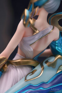 Jia Luo Tai Hua ver. by Myethos from Honor of Kings 6 MyGrailWatch Anime Figure Guide