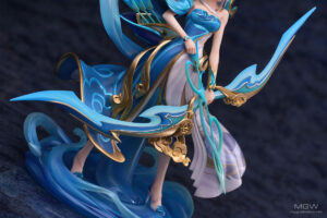 Jia Luo Tai Hua ver. by Myethos from Honor of Kings 7 MyGrailWatch Anime Figure Guide