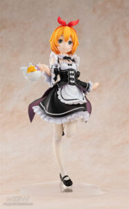 KDcolle Petra Leyte Tea Party Ver. from ReZERO Starting Life in Another World 3 MyGrailWatch Anime Figure Guide