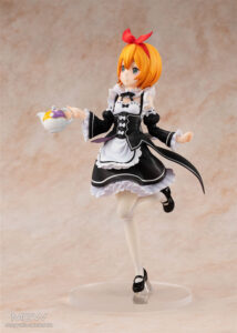 KDcolle Petra Leyte Tea Party Ver. from ReZERO Starting Life in Another World 4 MyGrailWatch Anime Figure Guide