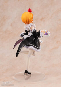 KDcolle Petra Leyte Tea Party Ver. from ReZERO Starting Life in Another World 6 MyGrailWatch Anime Figure Guide