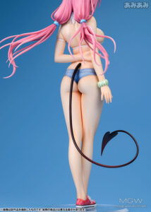 Lala Satalin Deviluke Swimsuit Ver. by ALTER from To LOVE Ru Darkness 14 MyGrailWatch Anime Figure Guide