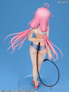 Lala Satalin Deviluke Swimsuit Ver. by ALTER from To LOVE Ru Darkness 17 MyGrailWatch Anime Figure Guide