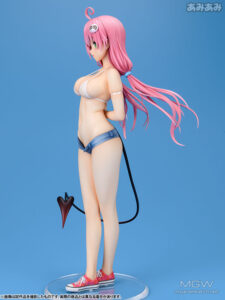 Lala Satalin Deviluke Swimsuit Ver. by ALTER from To LOVE Ru Darkness 2 MyGrailWatch Anime Figure Guide