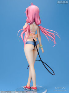 Lala Satalin Deviluke Swimsuit Ver. by ALTER from To LOVE Ru Darkness 3 MyGrailWatch Anime Figure Guide
