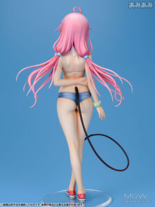 Lala Satalin Deviluke Swimsuit Ver. by ALTER from To LOVE Ru Darkness 4 MyGrailWatch Anime Figure Guide