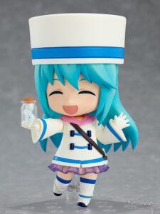 Nendoroid Aqua Winter Ver. by Good Smile Company from KonoSuba 2 MyGrailWatch Anime Figure Guide