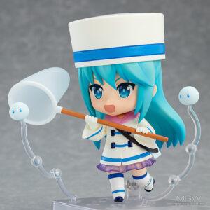 Nendoroid Aqua Winter Ver. by Good Smile Company from KonoSuba 5 MyGrailWatch Anime Figure Guide