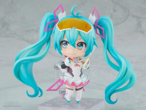 Nendoroid Racing Miku 2021 Ver. with illustration by Morikura En 3 MyGrailWatch Anime Figure Guide