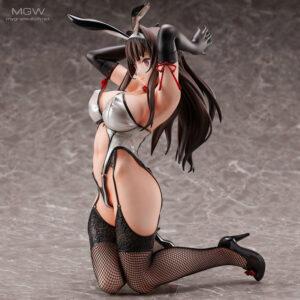 Sana Bunny Ver. by BINDing with illustration by Saburo 2 MyGrailWatch Anime Figure Guide
