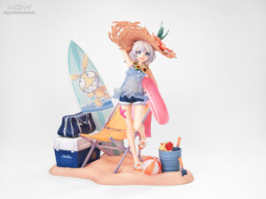Theresa Apocalypse Shallow Sunset Ver. by miHoYo from Houkai 3rd 1 MyGrailWatch Anime Figure Guide