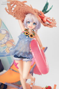 Theresa Apocalypse Shallow Sunset Ver. by miHoYo from Houkai 3rd 10 MyGrailWatch Anime Figure Guide