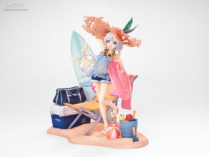 Theresa Apocalypse Shallow Sunset Ver. by miHoYo from Houkai 3rd 2 MyGrailWatch Anime Figure Guide