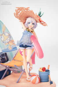 Theresa Apocalypse Shallow Sunset Ver. by miHoYo from Houkai 3rd 6 MyGrailWatch Anime Figure Guide