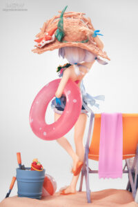 Theresa Apocalypse Shallow Sunset Ver. by miHoYo from Houkai 3rd 8 MyGrailWatch Anime Figure Guide