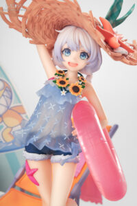 Theresa Apocalypse Shallow Sunset Ver. by miHoYo from Houkai 3rd 9 MyGrailWatch Anime Figure Guide